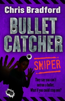 Sniper: Bulletcatcher, Paperback / softback Book