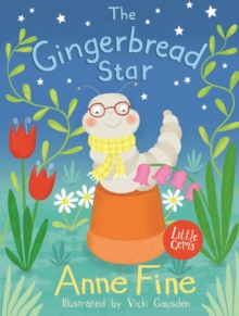 The Gingerbread Star, Paperback Book