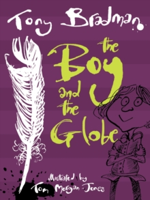 The Boy And The Globe, Paperback / softback Book