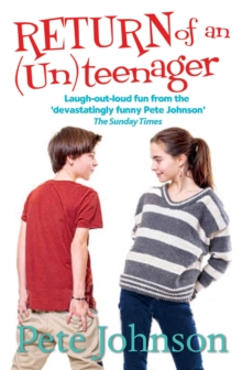 Return of the (Un)Teenager (#2), Paperback / softback Book