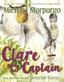 Clare and her Captain, Paperback / softback Book