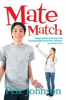 Mate Match, Paperback Book