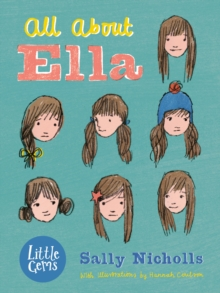 All About Ella, Paperback Book