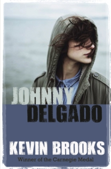 Johnny Delgado, Paperback Book