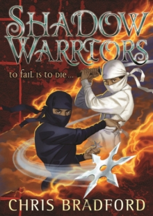 Shadow Warriors, Paperback / softback Book