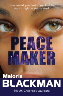 Peace Maker, Paperback / softback Book