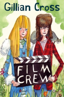 Film Crew, Paperback / softback Book