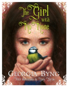 The Girl with No Nose, Paperback Book