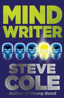Mind Writer, Paperback Book