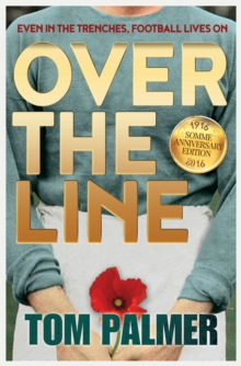 Over the Line, Paperback Book