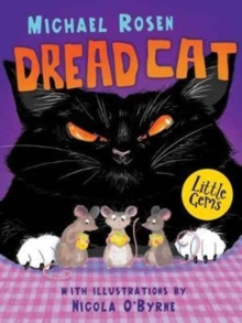 Dread Cat, Paperback / softback Book