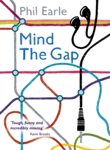 Mind the Gap, Paperback Book