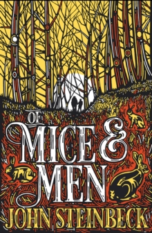 Of Mice and Men, Paperback / softback Book