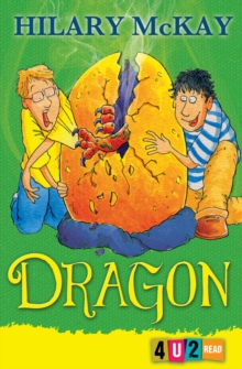 Dragon, Paperback / softback Book