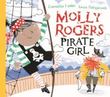 Molly Rogers, Pirate Girl, Paperback Book