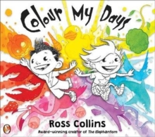 Colour My Days, Paperback / softback Book
