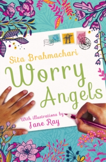 Worry Angels, Paperback / softback Book