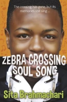 Zebra Crossing Soul Song, Paperback Book