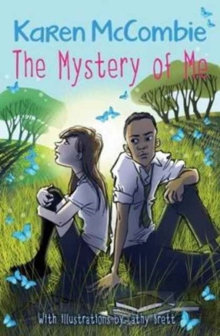 The Mystery Of Me, Paperback / softback Book