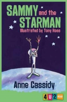 Sammy and the Starman, Paperback Book