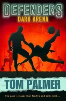 Dark Arena: Defenders, Paperback Book