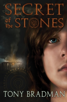 Secret of the Stones, Paperback Book