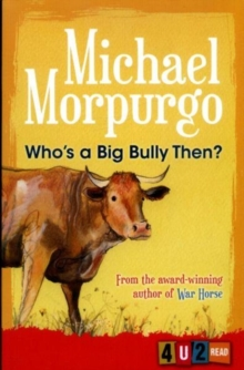 Who's a Big Bully Then?, Paperback / softback Book