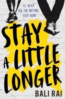 Stay A Little Longer, Paperback / softback Book