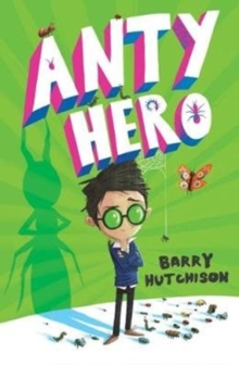 Anty Hero, Paperback / softback Book