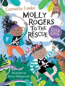 Molly Rogers to the Rescue, Paperback / softback Book