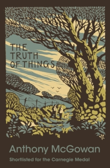The Truth of Things, Paperback / softback Book