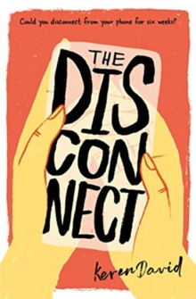 The Disconnect, Paperback / softback Book