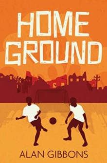 Home Ground, Paperback / softback Book