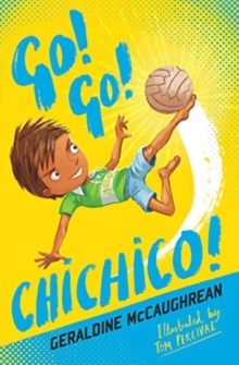 Go! Go! Chichico!, Paperback / softback Book