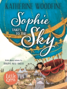Sophie Takes to the Sky, Paperback / softback Book