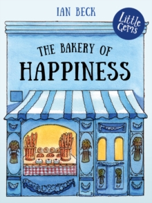 The Bakery of Happiness, Paperback / softback Book