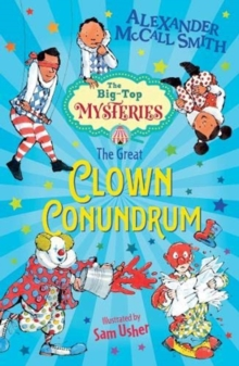 The Great Clown Conundrum, Paperback / softback Book