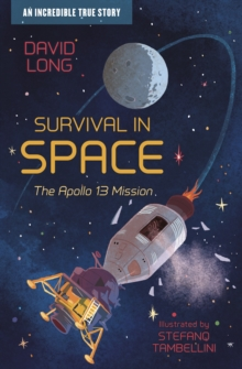 Survival in Space : The Apollo 13 Mission, Paperback / softback Book