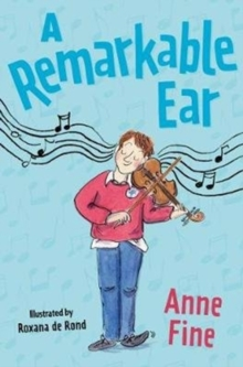 A Remarkable Ear, Paperback / softback Book