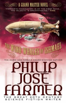 The Wind Whales of Ishmael, EPUB eBook