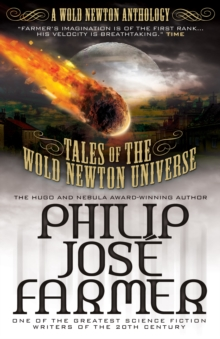 Tales of the Wold Newton Universe, Paperback / softback Book
