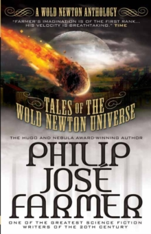 Tales of The Wold Newton Universe : A Wold Newton Anthology, EPUB eBook