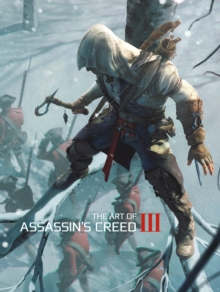 The Art of Assassin's Creed III, Hardback Book
