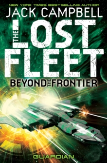 The Lost Fleet : Beyond the Frontier - Guardian, EPUB eBook
