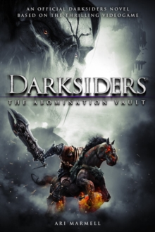 Darksiders, Paperback Book