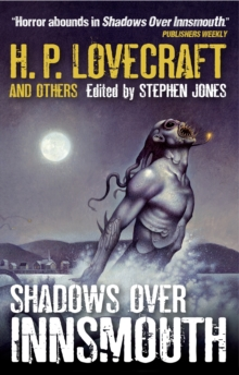 Shadows Over Innsmouth, Paperback Book