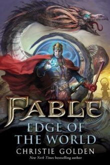 Fable - Edge of the World, Paperback / softback Book