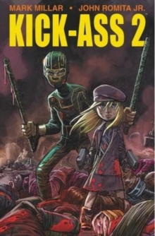 Kick-Ass 2, Paperback Book