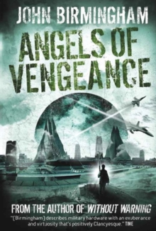 Without Warning: Angels of Vengeance, Paperback Book