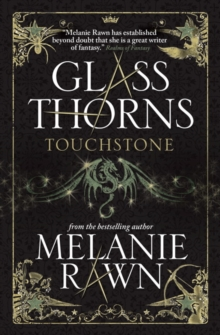 Glass Thorns : Touchstone (Book One), Paperback Book